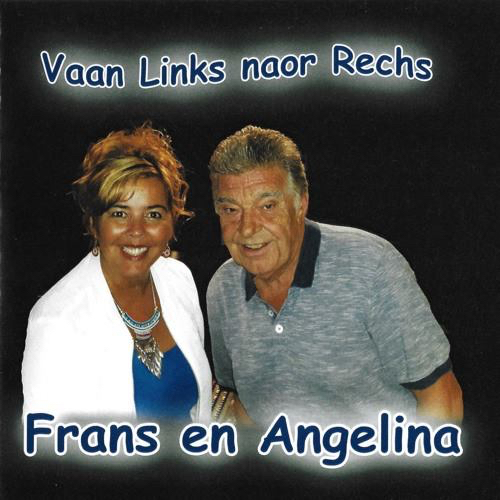 Frans Theunisz & Angelina Meijer (duet) in de L1mbo Top 10 september 2017